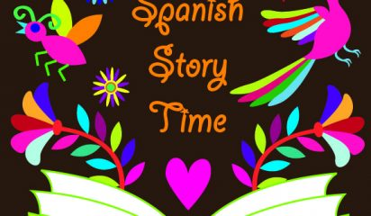 Bilingual storytime