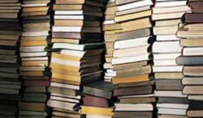 We're Growing Book Lists