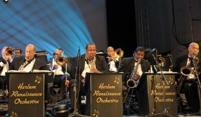 Lincoln Center Screening: The Harlem Renaissance Orchestra