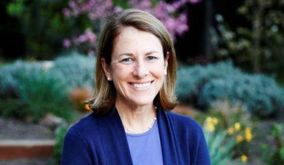 Meet Author Holly Hodder Eger