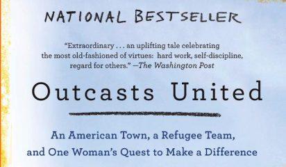 Meet Warren St. John Author of Outcasts United.