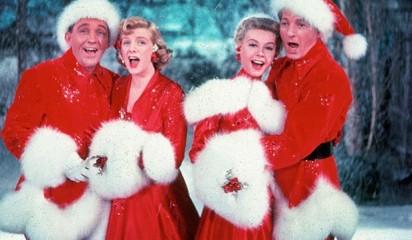 Musical Monday: Bing Crosby's White Christmas