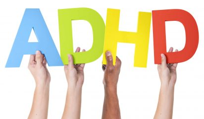 Smart Kids With Learning Disabilities: The ADHD Iceberg