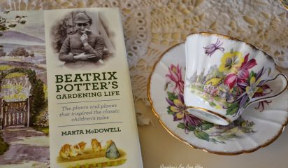 Little Garden Club of Rye Presents: Marta McDowell and her book Beatrix Potter's Gardening Life