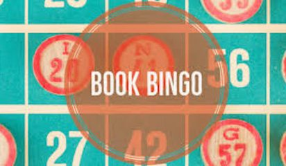 Play Book Bingo!