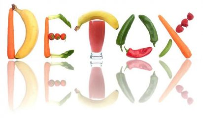 Why Detoxify? It's About More Than Weight