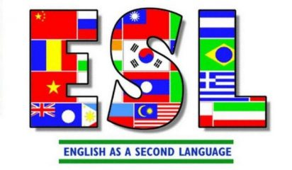 English For Intermediate and Advanced ESL Students