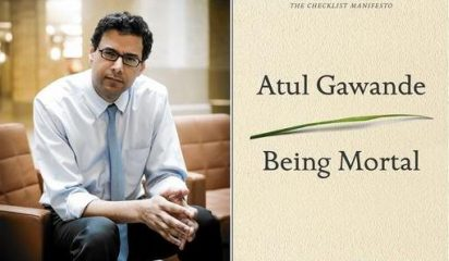 Being Mortal: Watch Party: A live webcast featuring Dr. Atul Gawande