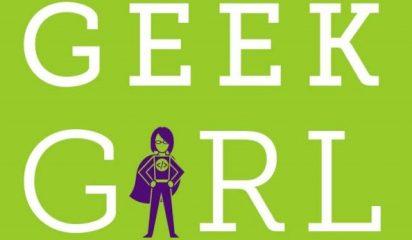 Meet Heather Cabot: Geek Girl Rising