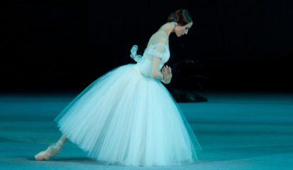 Ballet Film Screening: Giselle