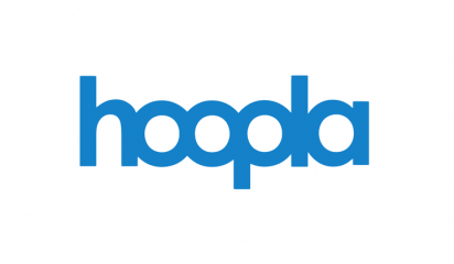 Now available – Hoopla Digital