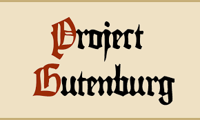 Project Gutenberg Literary Classics for download