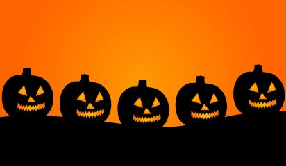 Haunted Halloween Maze!