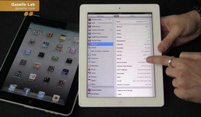 Using the Apple iPad, Parts I and II
