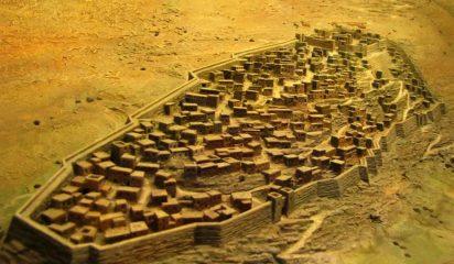 Jerusalem Throne Games: Bible Story Battles