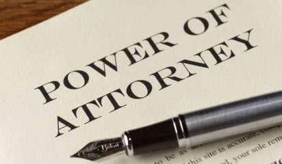 Who Needs Power of Attorney and Health Care Proxy?