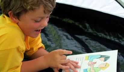Rye Reading Buddies