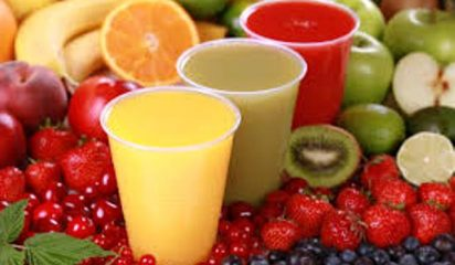 Smoothie Mania and Soup