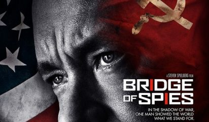 Film Screening and Discussion: Bridge of Spies