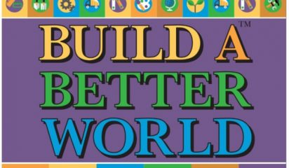 Build a Better World
