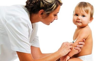 Vaccinate! Questions and Answers