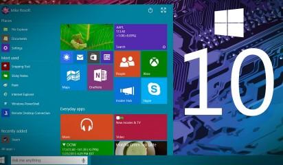 Windows 10 Basics